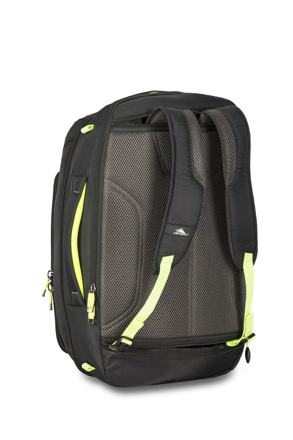 High Sierra AT 8 Travel Collection - Convertible Carry-On