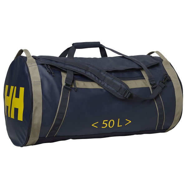 Helly Hansen HH Duffel Bag 2 50L - Graphite Blue