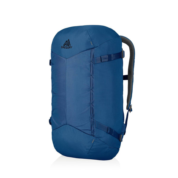 Gregory Aspect Compass 40 Duffel - Indigo Blue