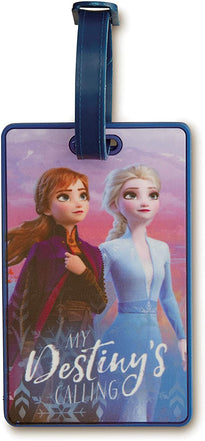 American Tourister Disney Luggage ID Tag - Frozen II