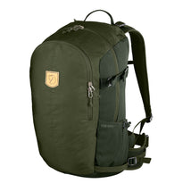 Fjallraven Keb Hike 30 Backpack - Olive-Deep Forest