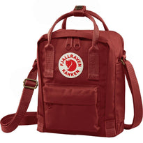 Fjallraven Kanken Sling - Ox Red