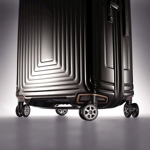 Samsonite Neopulse 31 Inch Spinner Large Luggage