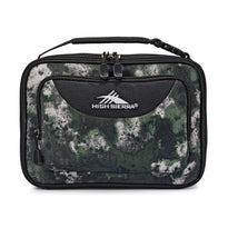 High Sierra Single Compartment Lunch Bag - Urban Camo