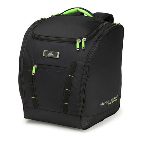High Sierra Deluxe Trapezoid Boot Bag