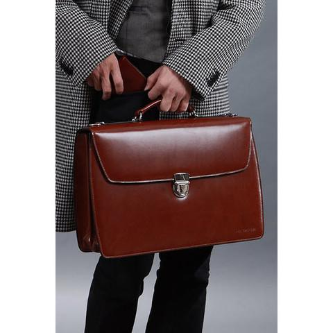 Jack Georges Elements Large Briefcase