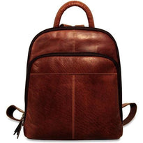Jack Georges Voyager Collection Small Backpack