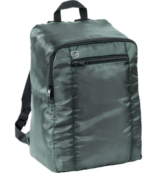 Go Travel Backpack (Xtra) - Grey