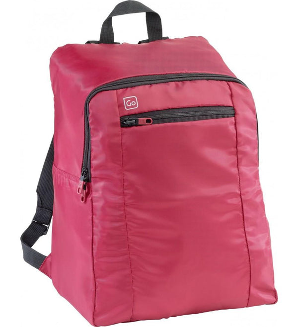 Go Travel Backpack (Xtra) - Red