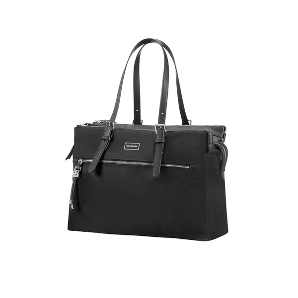 Samsonite Karissa Business Organized Shopping Bag - Black