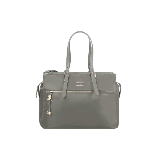 Samsonite Karissa Business Organized Shopping Bag - Gunmetal Green