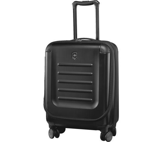 Victorinox Spectra 2.0 Expandable Global Carry-On Luggage - Black