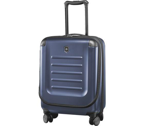 Victorinox Spectra 2.0 Expandable Global Carry-On Luggage - Navy