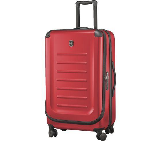 Victorinox Spectra 2.0 Large Expandable Luggage - Red