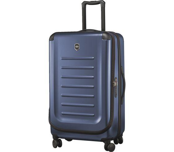 Victorinox Spectra 2.0 Large Expandable Luggage - Navy
