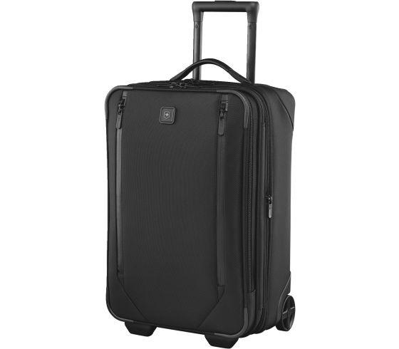 Victorinox Lexicon 2.0 Lexicon Global Carry-On Luggage - Black