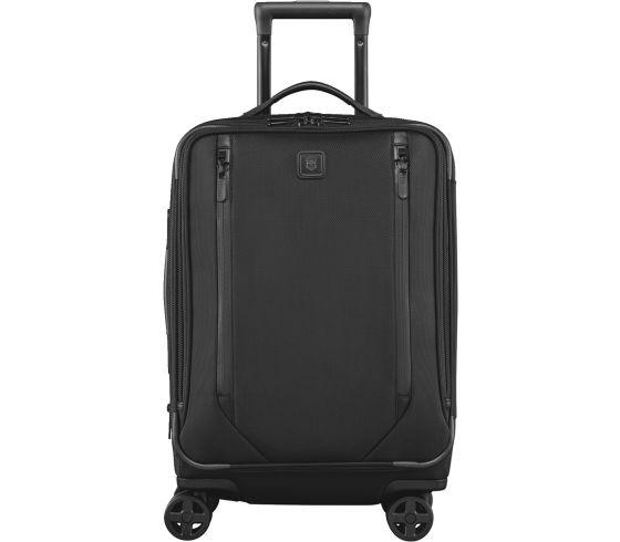 Victorinox Lexicon 2.0 Dual-Caster Global Carry-On Expandable Luggage