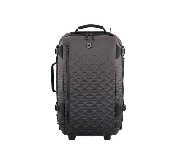 Victorinox Vx Touring Expandable Large Carry-On - Anthracite