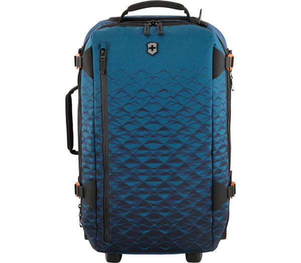Victorinox Vx Touring Expandable Large Carry-On - Dark Teal