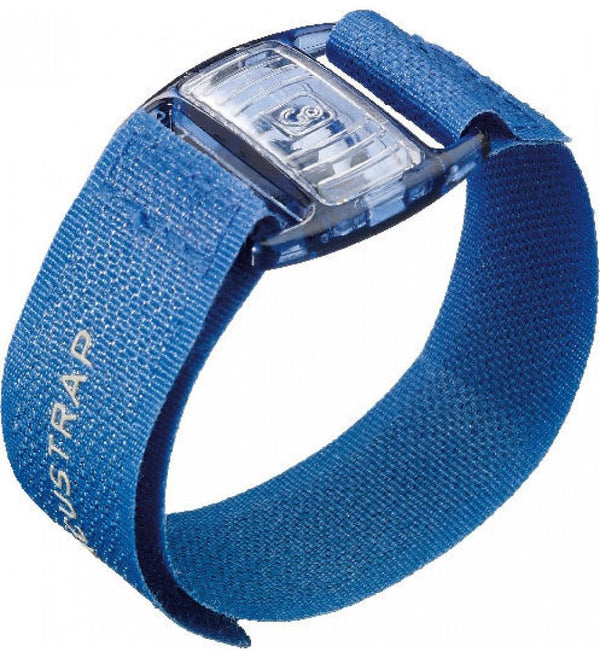 Go Travel Acustraps Travel Sickness Bands - Blue
