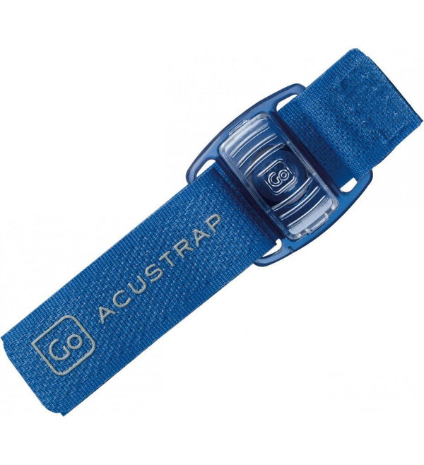 Go Travel Acustraps Travel Sickness Bands