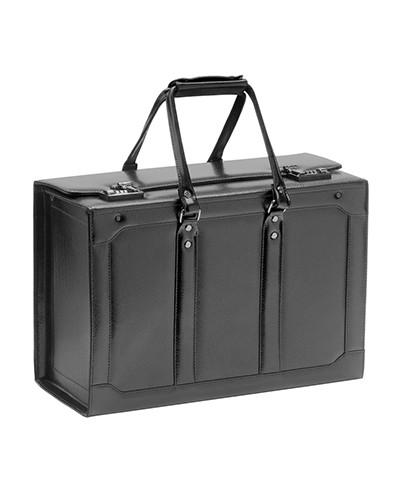 Mancini BUSINESS Collection Catalogue Case - Black