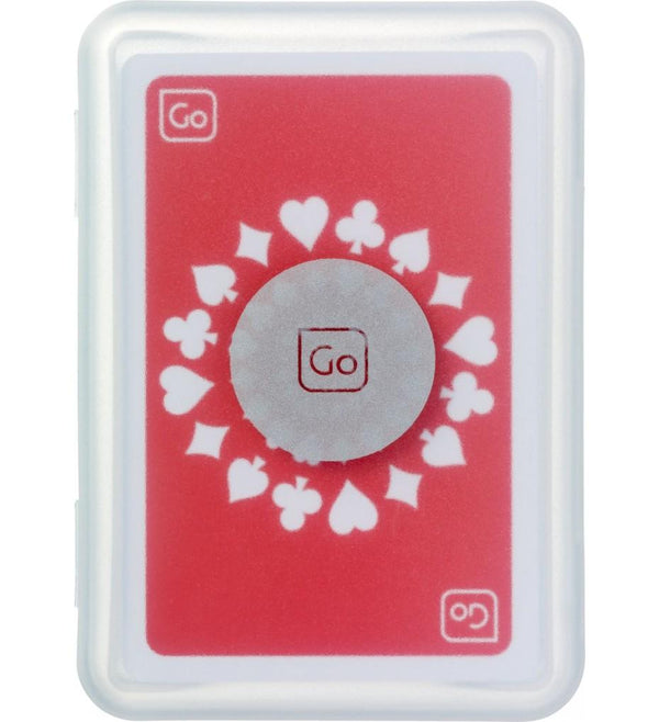 Go Travel - Travel Playing Cards