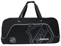NHL 36-inch Wheeled Hockey Bag