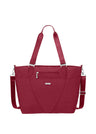 Baggallini Avenue Tote - Apple