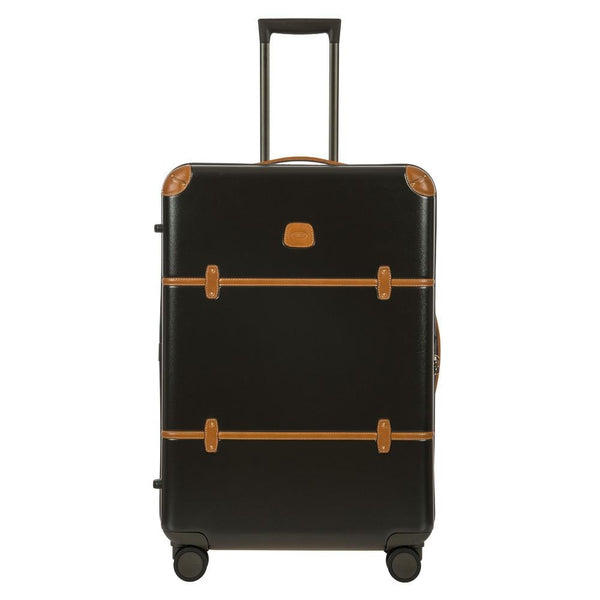 Bric's Bellagio V2.0 30 Inch Spinner Trunk - Olive