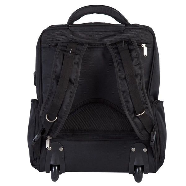 Bugatti Gregory Backpack On Wheels
