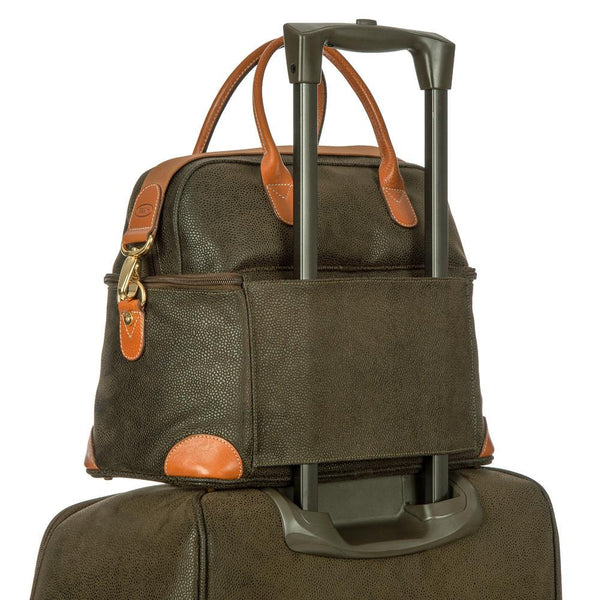 Bric's Life Tuscan Train Case