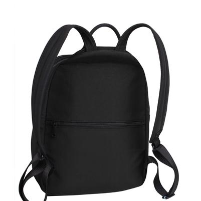 Beside-U Unidentified Collection Madison Nylon Backpack