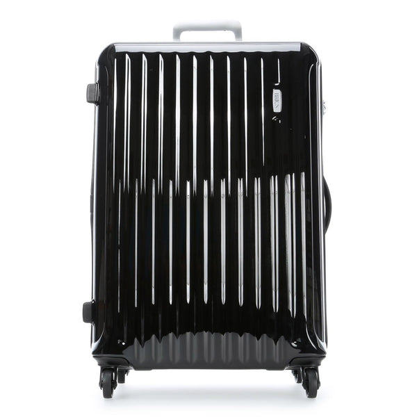 Bric's Riccione 30 Inch Spinner Luggage - Black