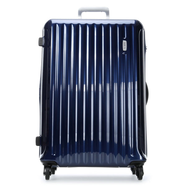Bric's Riccione 32 Inch Spinner Luggage - Blue