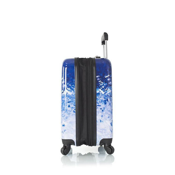 Heys Blue Skies 21 Inch Spinner Carry-On Luggage
