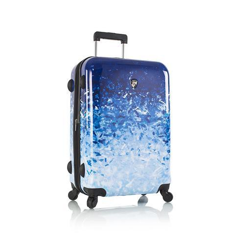 Heys Blue Skies 26 Inch Spinner Luggage