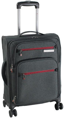 Air Canada 20 Inch Carry-On Spinner Luggage