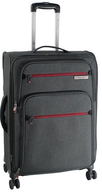 Air Canada 24 Inch Expandable Spinner Luggage