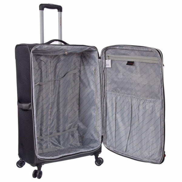 Air Canada 28 Inch Expandable Spinner Luggage
