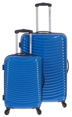 Renwick 2 Piece Hardside Spinner Luggage Set