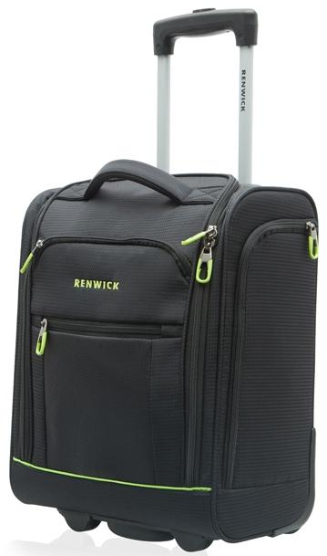 Renwick 16 Inch Underseater Luggage