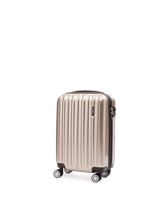 Explorer Classic Collection 20 inch Expandable Spinner Carry-On Luggage