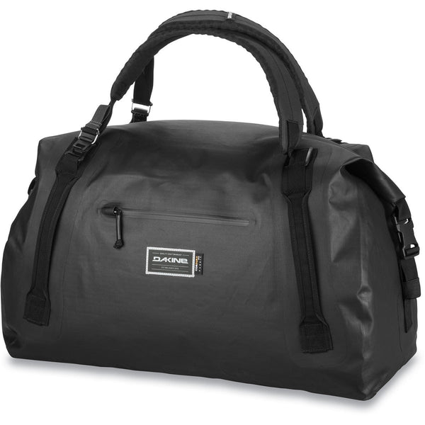 Dakine Cyclone Duffle 60L Bag - Cyclone Black