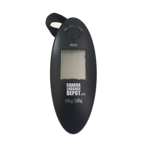 Canada Luggage Depot Digital Luggage Scale