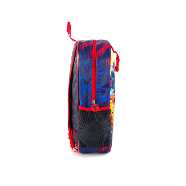 Heys Disney Backpack with Lunch Bag - Cars