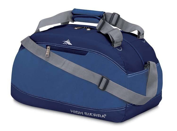 High Sierra Pack-N-Go 20 Inch Duffle With Toiletry Pouch