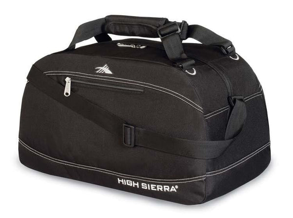 High Sierra Pack-N-Go 24 Inch Duffle With Toiletry Pouch