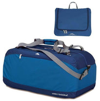 High Sierra Pack-N-Go 36 Inch Duffle With Toiletry Pouch