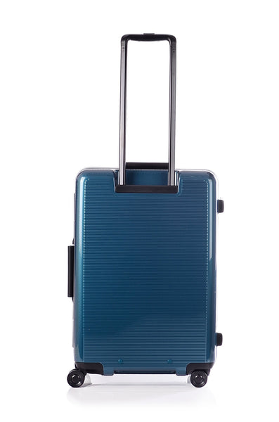 Lojel Horizon 25 Inch Hardside Spinner Upright Luggage